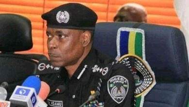 Photo of #EndSARS shooting: Amnesty's report not true, says IGP