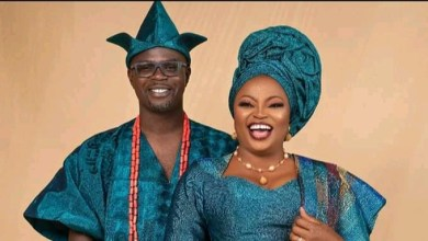 Photo of Sanwo-Olu pardons Funke Akindele, husband, releases 56 inmates