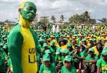 Photo of Zimbabwe congratulates Tanzania's Magufuli on re-election victory