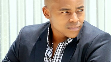 Photo of Actor Loyiso Macdonald takes us through what goes on during sex scenes
