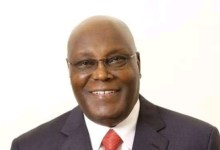 Photo of @74: Atiku, a foremost leading light of Nigeria, says PDP