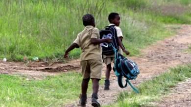 Photo of Zimbabwe: Opposition leader tells Govt to 'Stop Bullying Teachers'