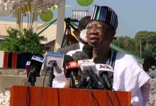 Photo of Tourism, others employed over 9.8m Nigerians – Lai Mohammed
