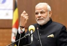 Photo of India: Modi hails WHO's role in facilitating COVID-19 global response