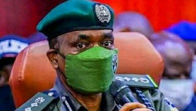 Photo of IGP to ensure Nigerians' safety ahead of Yuletide