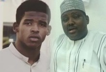 Photo of Court revokes Abdulrasheed Maina's son bail.