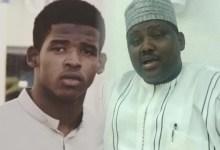 Photo of Court revokes Abdulrasheed Maina's son bail.