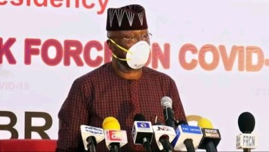 Photo of COVID-19: Suspend festive trip – FG warns Nigerians