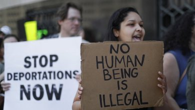 Photo of Immigrants Want Biden To Fulfill Promises, Undo Trump's Ban Policies