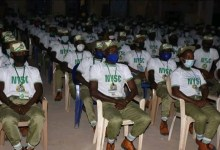Photo of Bauchi: No Corps member tested COVID-19 positive in camp – NYSC