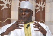 Photo of Boko Haram: Killing of 43 farmers in Borno: Words fail me, says Atiku