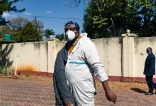 Photo of Zimbabwe: Investigative Journalist Hopewell Chin'ono arrested again