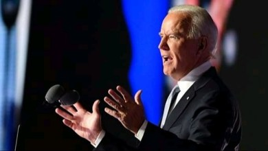 Photo of I pledge to be President who seeks not to divide, but to unify – Biden