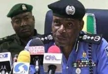 Photo of Protests: Resist riotous elements forthwith – IGP orders AIGs, CPs