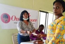 Photo of Dapo Lam Launches Foundation, Gives Financial Support to Widows