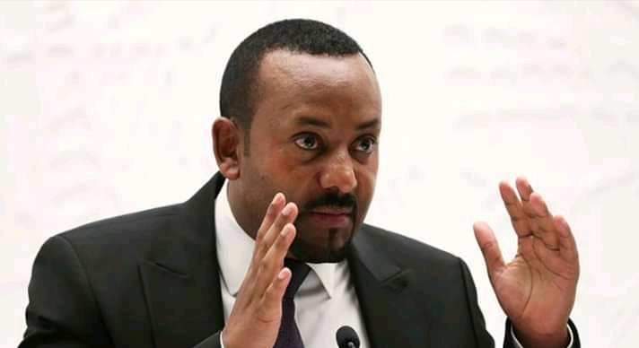 Photo Credit Google: Ethiopian Prime Minister, Abiy Ahmed