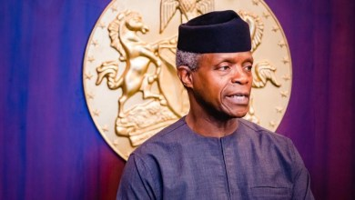 Photo of Survival fund: We need to reach more Nigerians, says Osinbajo