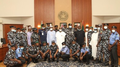 Photo of FCT Minister Tasks Police to Uphold Work Ethics.