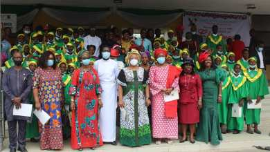Photo of Lagos Organises Night of Carol for Students