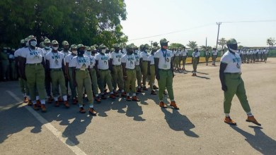 Photo of NYSC to sanction Corp members caught in protests, political rallies