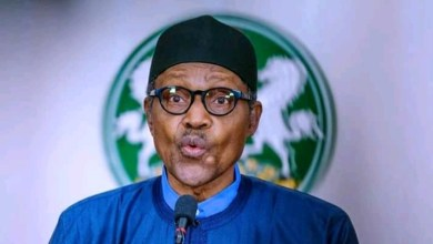Photo of Abducted students released: I ask Nigerians to be fair to us – Buhari