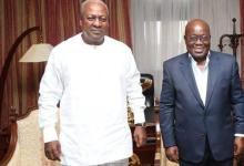 Photo of Can Mahama Unseat Nana Akufo-Addo in Ghana's 2020 election?