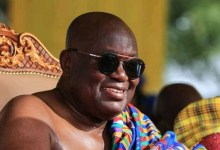 Photo of Ghanaian election: We shall accept people's verdict – Akufo-addo