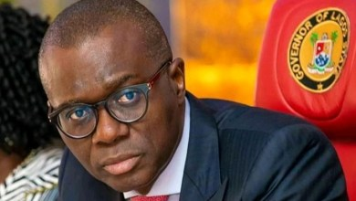Photo of COVID-19: Sanwo-Olu is improving, says Commissioner