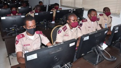 Photo of FRSC enforces NIN on Driver's license processing in Nigeria