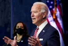 Photo of Biden salutes Congress over passed $900bn COVID-19 relief package