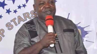 Photo of Ex-Oyo Sports Commissioner Mourns Busso's Death