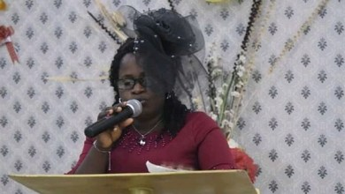 Photo of We need more of God in Nigeria – Mrs Alasoadura