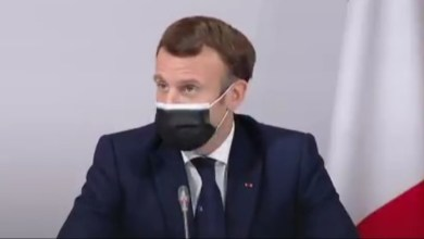 Photo of COVID-19: UK wishes French President, Macron speedy recovery