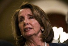 Photo of We'll vote to increase relief payment to $2000 for Americans- Pelosi