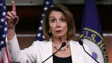 Photo of COVID-19: 300,000 Americans death, nation on grief, says Pelosi