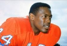 Photo of Biden mourns Broncos football legend, Floyd Little's death