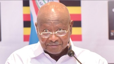 Photo of Uganda election: Museveni issues strong warning against violence