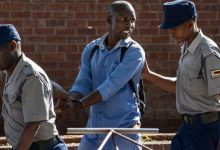 Photo of More than 347K Zimbabweans arrested for violating lockdown rules