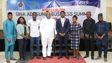 Photo of JCI Ibadan trains 200 Entrepreneurs, Award Business Grants in Ibadan