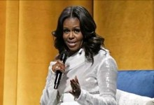 Photo of 20m girls may not return to school due to COVID-19 – Michelle Obama