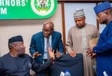 Photo of Covid- 19: Governors to meet on Wednesday over second wave