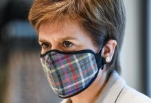 Photo of COVID-19 strain: Scottish Cabinet to meet on severe measures