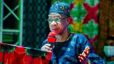 Photo of 2020 TI-CPI not truly reflect Nigeria's anti-corruption fight – FG