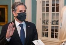 Photo of US: Antony Blinken leads as 71st Secretary of State