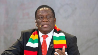 Photo of Capitol invasion:No moral right to sanction nations- Zimbabwe tells US