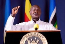 Photo of Ugandan Govt calls for peaceful election