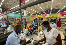 Photo of UK pledges £4mln to feed 110K food insecure Zimbabweans in urban areas