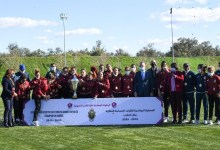 Photo of Morocco sets the ball rolling for big boom in women's football