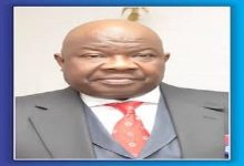 Photo of Assembly Majority Leader Dies In Delta State