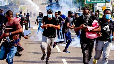Photo of #LekkiTollGate: Refrain use of force on protesters – Amnesty to FG